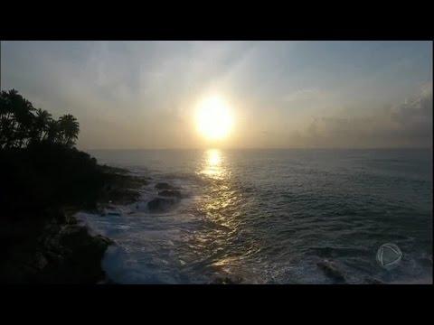 50 Por 1: Álvaro Garnero Explora As Belezas Do Sri Lanka