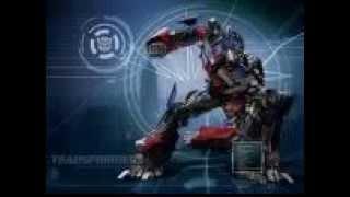 cancion transformers