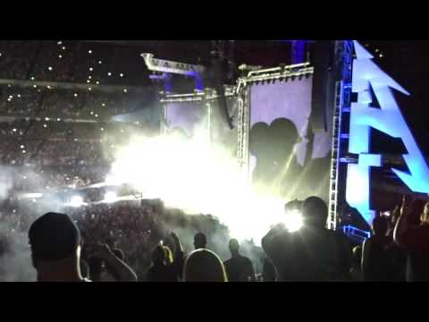 Metallica - Soldier Field - One