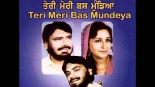 Best 5 old rare  punjabi Duets  - rare collection