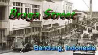 Indonesia Travel: Braga Street Entertainment Centre, Bandung