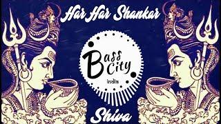 ॐ Har Har Shankar | Syndrome - Lord Shiva | Indian Bass Boosted |