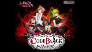 Code Geass: Code Black in Ashford - Back to Zero