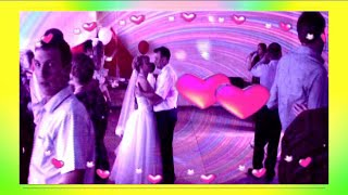 На свадьбе Марии и Павла ( живой звук - Вера Нажиткова)