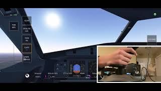Infinite Flight: New Logitech Extreme 3D Pro Joystick Unboxing And Review!