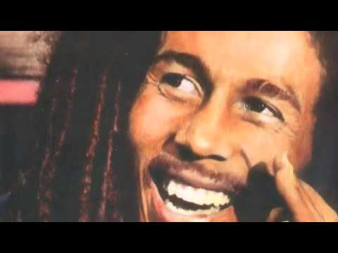Bob Marley - War / No more Trouble! - with lyrics