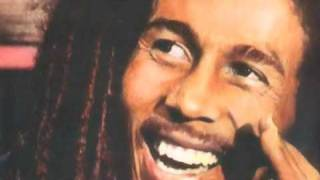 Bob Marley - War / No more Trouble! - with lyrics