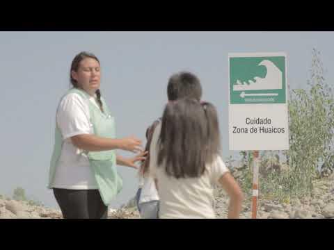 Prevención de Riesgos de Desastres