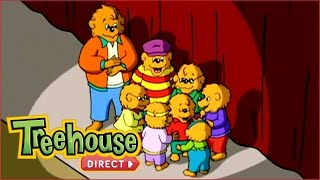 The Berenstain Bears: The Talent Show/The Haunted Lighthouse - Ep.9
