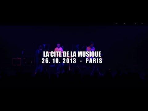 CHEVEU - CITE DE LA MUSIQUE - EUROPUNK (OFFICIEL) - ARTE