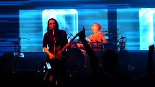 Placebo - Rob The Bank live, Manchester O2 Apollo 14-12-13