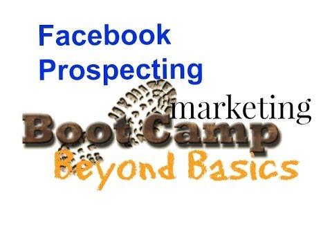 FREE Facebook Prospecting | Intro Bootcamp