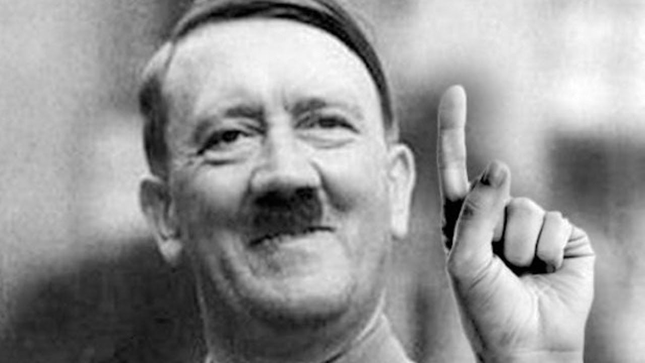 an analysis of adolph hitler who suffered psychological distress partly brought on by an unhappy chi For adolf hitler is he brought the subject up and told using un population division data one can estimate that the 1950-2005 excess deaths in all countries.
