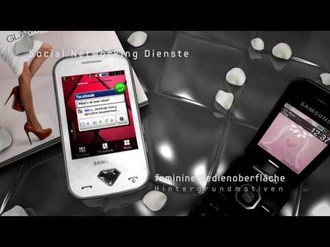 Das neue Samsung S7070