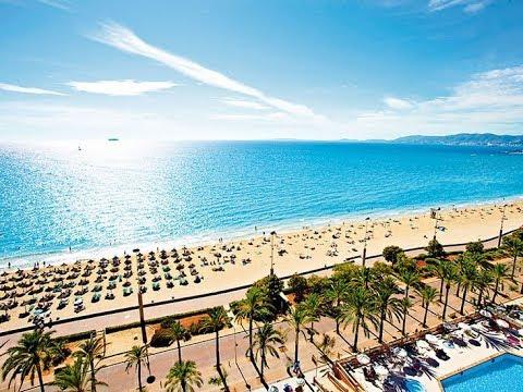 Allsun Hotel Pil-Lari Playa, Mallorca/Playa De Palma