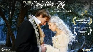 Bad Wolf Stay With Me OFFICIAL MUSIC VIDEO