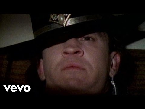 Stevie Ray Vaughan & Double Trouble - Superstition (Video)