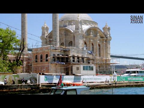 Istanbul - Ortaköy | Sinan Atakan