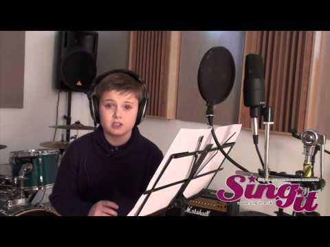 Charlie Allan Smith @ Sing-it Birmingham
