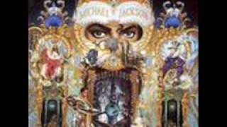 Michael Jackson - Dangerous(Music)
