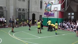 Publication Date: 2018-05-10   Video Title: 救恩學校師生籃球比賽17-18 (男子組)