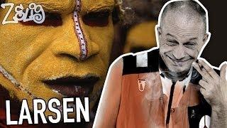 Marco Della Noce - Larsen in Amazzonia #2 | Zelig