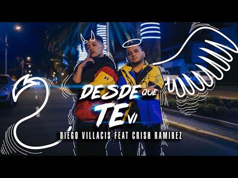 DVM, Crish Ramirez - Desde Que Te Vi (Video Oficial)