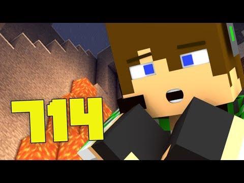 Minecraft ITA - #714 - NON MI ERA MAI SUCCESSO PRIMA