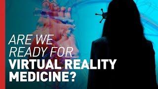 Go Inside a Heart in Virtual Reality