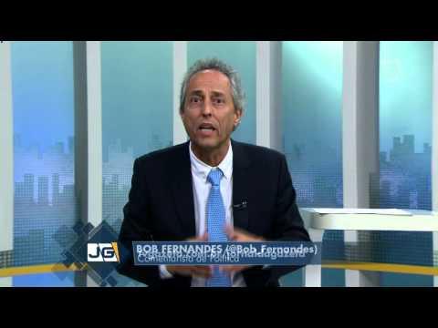 Bob Fernandes / De mãos dadas com Cunha, bate boca, rumores de quarteis... e o abismo