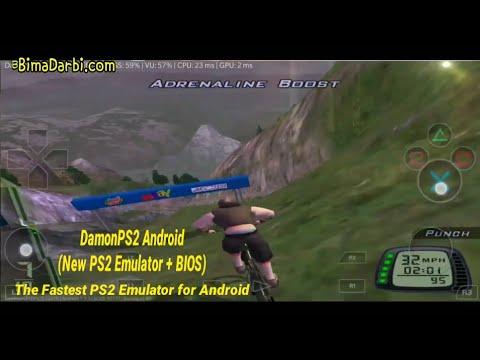 download game downhill di damonps2