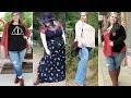 Plus Size Fashion Fall Lookbook with Torrid