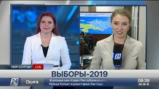 Порядка 12 млн избирателей проголосуют на выборах в Казахстане