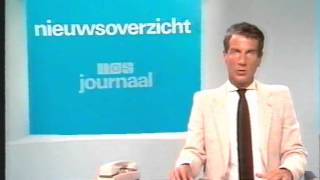 Repeat youtube video Journaal 1981