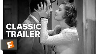 I Love You Again (1940) Official Trailer - William Powell, Myrna Loy Movie HD