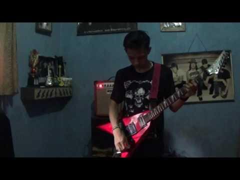 God bles - bis kota guitar cover by rizki