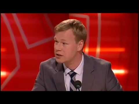 Tips från coachen med Johan Glans - Parlamentet (TV4)