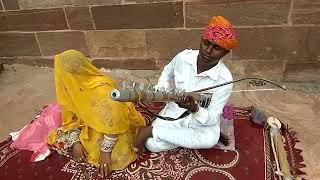 Mere Rashke Qamar by Ravanahatha   Instrumental Music   YouTube 360p