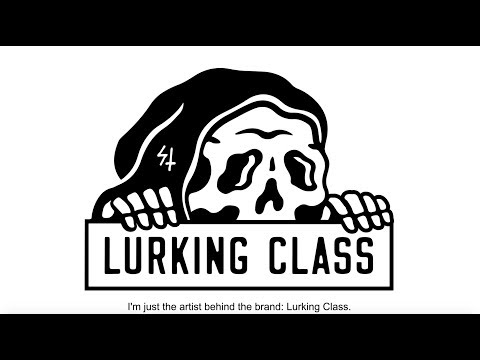 What The F@$k Is Lurking Class? A Message From Sketchy Tank
