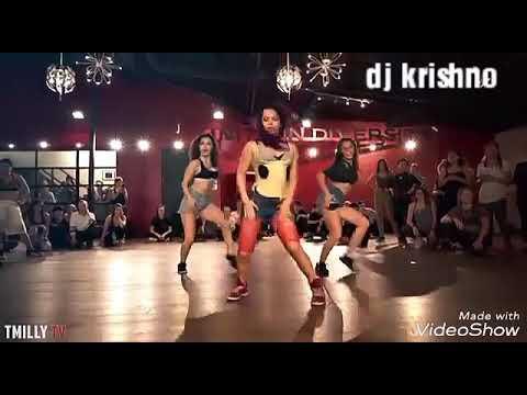Bom Diggy Diggi Bom Dj Krishno  New Remix