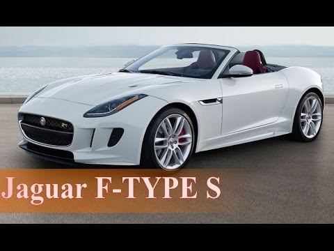 F Type Price >> Jaguar F Type S Price In India Review Test Drive Smart Drive 15