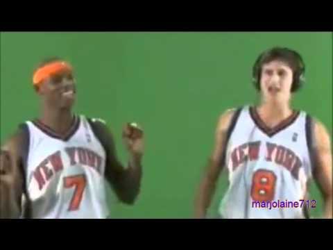 Knicks funny moments