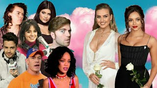 Celebrities' Honest Opinions on Little Mix Girls and Music
