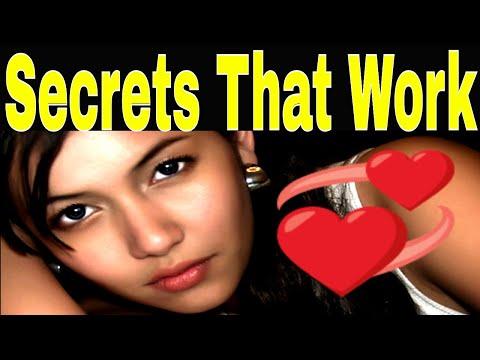 DATING A FILIPINA - SECRETS TO SUCCESS❤️