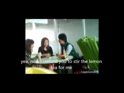 Ep.2 Guy Humiliated By Girlfriend So He Dumped Her In Public (Eng Subtitles)