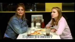 A Jornada - Uma Viagem Pelo Tempo | 2002 | | Trailer Legendado | Time Changer