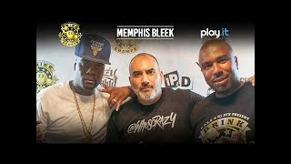 DRINK CHAMPS: Episode 6 w/ Memphis Bleek | Talks Roc-A-Fella, Podcasting, Dame Dash, JAY Z + more