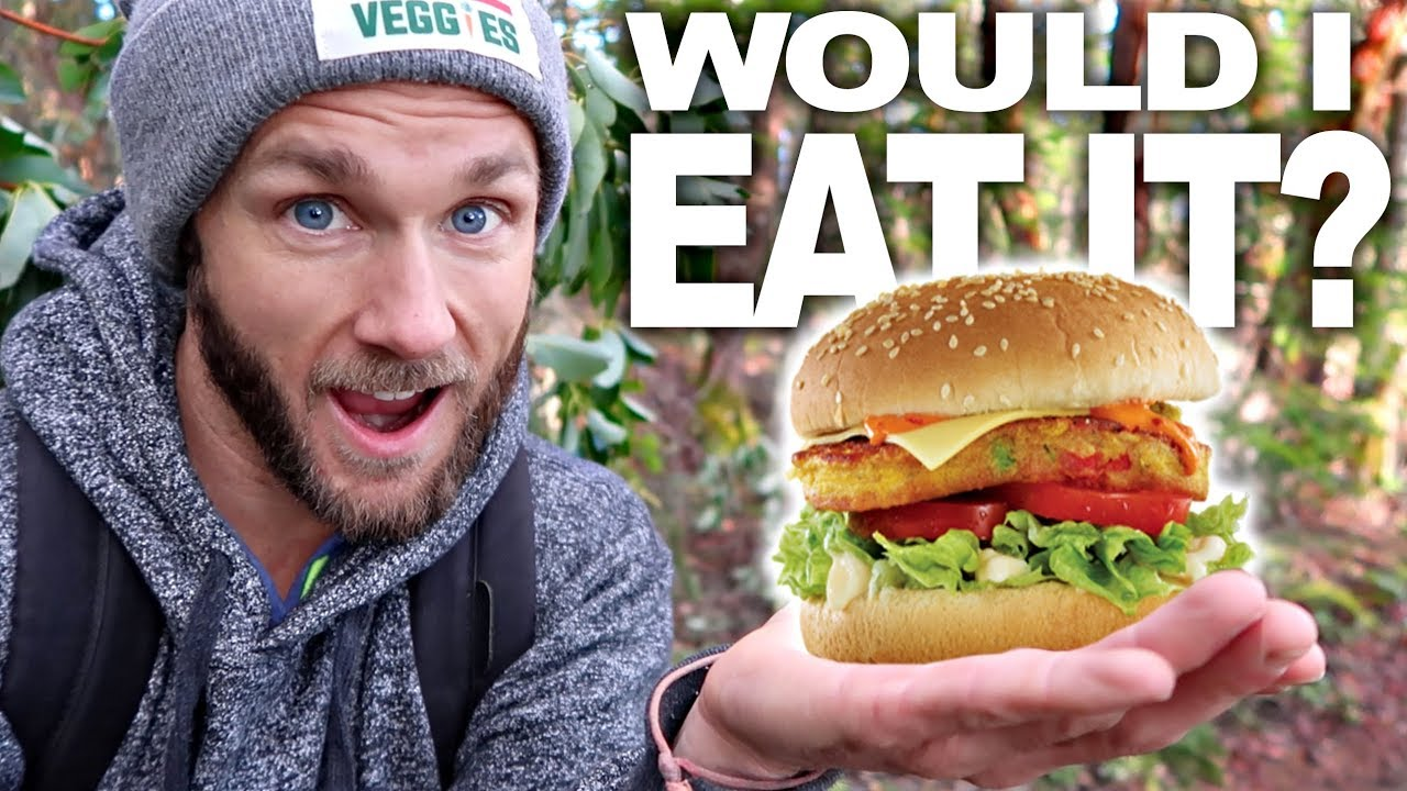 Ask Me Mondays (#12) Vegan Fast Food, Weight loss, Honey, Pull-Ups Anywhere!