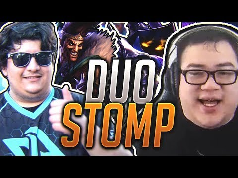 Scarra- DUO STOMP WITH YOONA