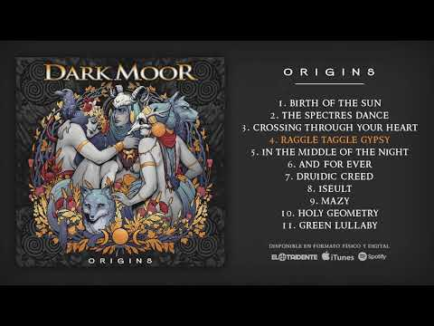 "DARK MOOR ""Origins"" (Álbum completo) Mp3"